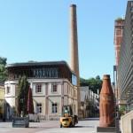Rives de Clausen Luxembourg