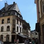 Ville Haute Luxembourg
