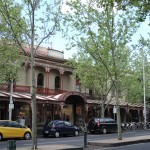 Litllte Italy Melbourne Australia