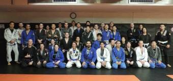 Maromba Academia: a Brazilian spirit in Melbourne