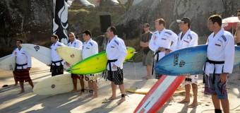 Surf and Brazilian jiu-jitsu: 2 sports, 1 lifestyle