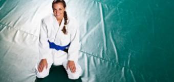 What if Brazilian jiu-jitsu would be more open to women?