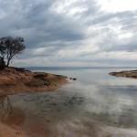 Honeymoon bay Freycinet National Park Tasmania