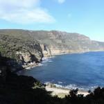 Shipstern bluff surf spot Tasmania Australia