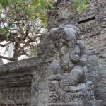 Ulawatu temple Bali