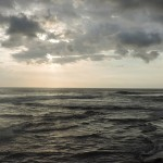 Bali's sea