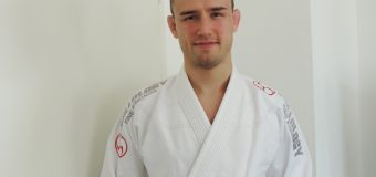 Valentin Fels: doing business with Brazilian jiu-jitsu