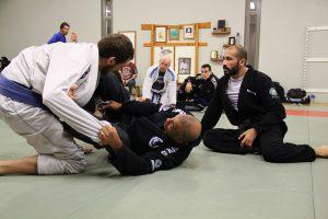 Art of bjj ari galo brazilian jiu-jitsu technique