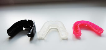 How to choose a mouthguard for Brazilian jiu-jitsu?