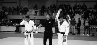 Interview with Mathias Jardin ⅓ –  Martial arts guided my life