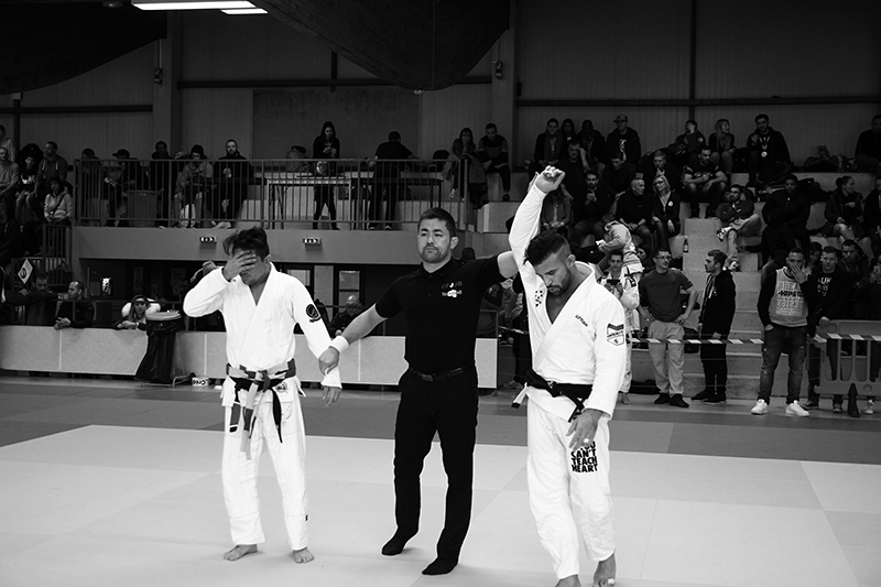 Mathias Jardin GF Team France brazilian jiu-jitsu