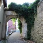 Luxembourg quartier de Clausen