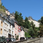Le Grund Luxembourg