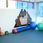 Gracie Barra Cyprus Brazilian jiu jitsu