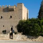 Château de Limassol