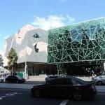 Ian Potter Center Melbourne Australia
