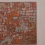 Aborigine art Melbourne Australia