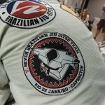 YBJJ academy Cap Breton France