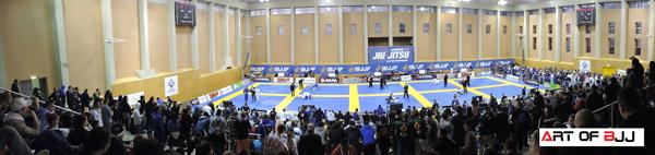 IBJJ European Open