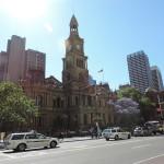 Rue de Sydney