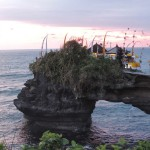 Temple Pura Batu Balong Bali