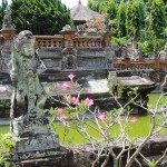 Water Palace Klungkung Bali