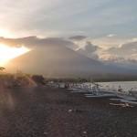 Plage de Amed Bali