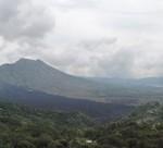 Montagnes à Bali