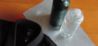 Améliorez votre hydratation pour le BJJ #2