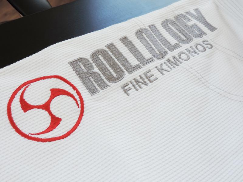 Rollology kimonos jiu-jitsu brésilien