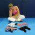 Comment choisir un soutien-gorge ou une brassière de sport pour le jiu-jitsu brésilien